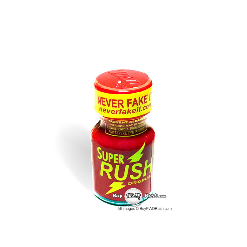 10ml PWD SUPER RUSH® Original